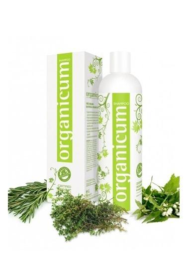 Organicum Yağlı Saçlar İçin Organik Şampuan-Organicum